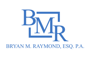 Law Office of Bryan Raymond Logo