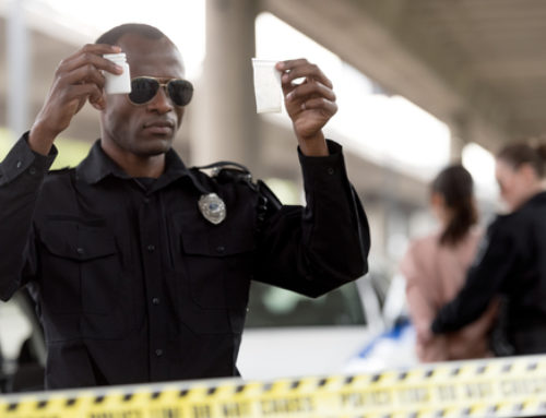 Florida Drug Crimes:  State or Federal Charges?