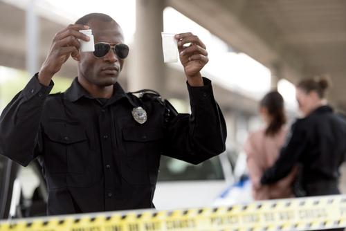 Florida drug crimes